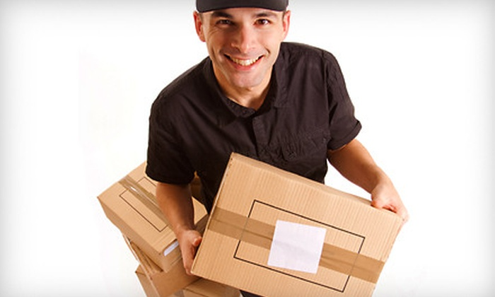 GB Marketing Shipping Packaging and More Store - Westside Connection: $12 for $25 Worth of Shipping Services and Packing Supplies at GB Marketing Shipping Packaging and More Store in Hudsonville
