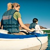 Half Off Canoe Trip for One or Kayak Trip for Two