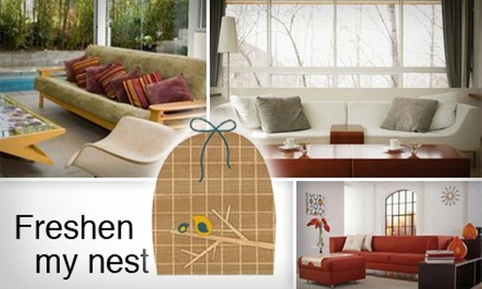 Nest - Milwaukee: $45 for a One-Room Consultation and Rearrangement from Nest ($150 Value)