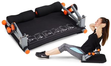 Tora Fitness Ab Workout Machine