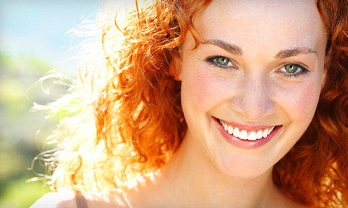Espinal & Willis Carolinas Center for Advanced Dentistry - Rock Hill: Dental or Whitening Package at Espinal & Willis Carolinas Center for Advanced Dentistry in Rock Hill (Up to 83% Off)