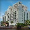 Private Riverfront Balconies on Hip Fort Lauderdale Boulevard