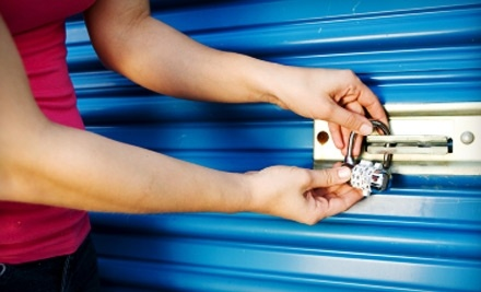 $100 Groupon to Casey Storage Solutions - Casey Storage Solutions in Sturbridge