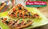 Papa Murphy's Pizza NC - Multiple Locations: $8 for $20 Worth of Handmade Take 'N' Bake Pizza and More from Papa Murphy's
