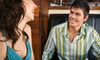 Klique Now: Two-Hour Speed-Dating Event for One, Two, or Four from Klique Now (Up to 66% Off)