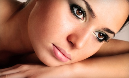 1 Full-Body Spray Tan (a $29 value) - Indulge Salon & Spa in St. Augustine