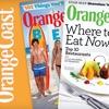 "Half Off ""Orange Coast"" Magazine"