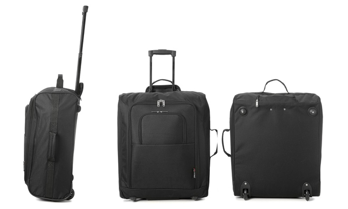 9728f7122 5 Cities Travel Bag | Groupon Goods