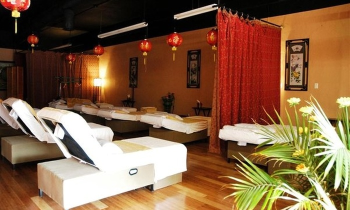 Half Off Reflexology And More In South Pasadena