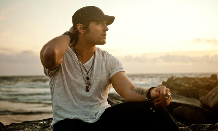 Jerrod Niemann - Honeywell Center: Jerrod Niemann at Honeywell Center on Friday, March 14 (Up to 50% Off)