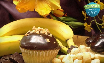 Island Cupcakes - Island Cupcakes in Rancho Santa Margarita