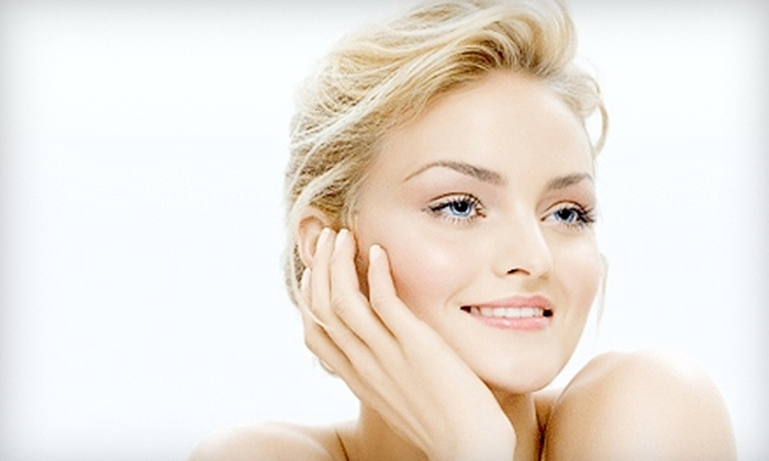 Inverness Dermatology - Hoover: $99 for Three Microdermabrasion, Acne, or Melasma Treatments at Inverness Dermatology in Hoover (Up to $285 Value)