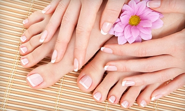 Salon Shahin - Downtown: Spa Services at Salon Shahin in Stamford. Three Options Available. Spa Services at Salon Shahin in Stamford. Three Options Available.
