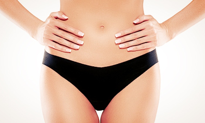 The Pretty Kitty - Montclair: $59 for Two Brazilian Waxes at The Pretty Kitty ($118 Value)