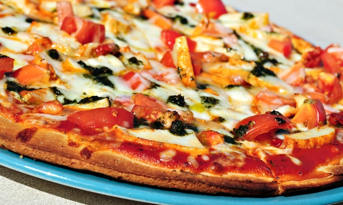 Justino's Pizzeria - Clinton: $1 Buys You a Coupon for A Free 2 Liter With The Purchase Of 2 Large Pizzas at Justino's Pizzeria
