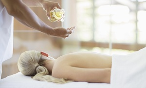 The Connected Touch: One or Three 60- or 90-Minute Massages at The Connected Touch (Up to 53% Off)