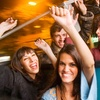 50% Off UGA Game Day Party Bus Tickets