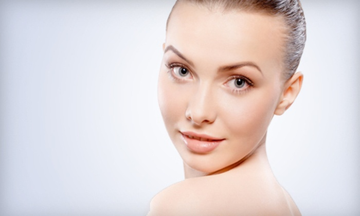 Mon Plaisir Spa - Kips Bay: Facial, Body Wrap, or Both at Mon Plaisir Spa (Up to 82% Off)