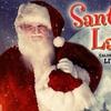 Santa Land Entry