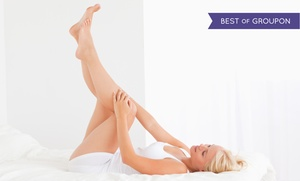 Fresh Look Skin Care & Laser Therapy Clinic: Laser Hair Removal at Fresh Look Skin Care & Laser Therapy Clinic (Up to 83% Off)