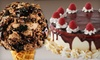 Up to 32% Off Ice Cream Cakes at Marble Slab Creamery