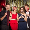 55% Off Paparazzi Photo-Booth Rental
