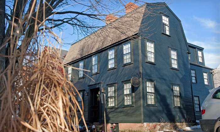 Inns of Newport - Newport, RI: Two-Night Stay for Two at Inns of Newport in Newport, RI