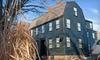 CLARKESTON INN - Newport, RI: Two-Night Stay for Two at Inns of Newport in Newport, RI
