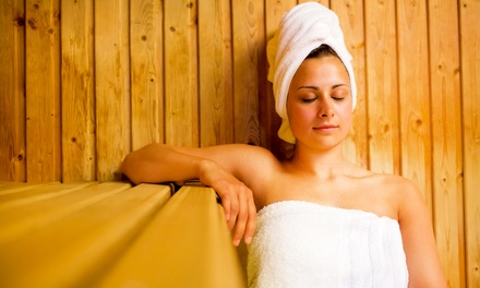 $29 for a 40-Minute Therapy Room Session at Day Dreams Massage Therapy ($55 Value)