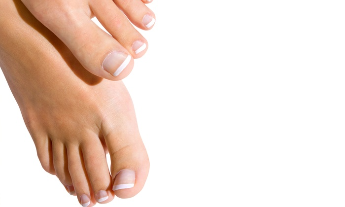 North Lakeland Foot Clinic - Southwood: $179 for Laser Toenail-Fungus Removal for Both Feet at North Lakeland Foot Clinic ($1,200 Value)