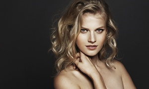 Hair Mode: Haircut and Deep-Conditioning with Optional Partial or Full Highlights or Color at Hair Mode (Up to 54% Off)