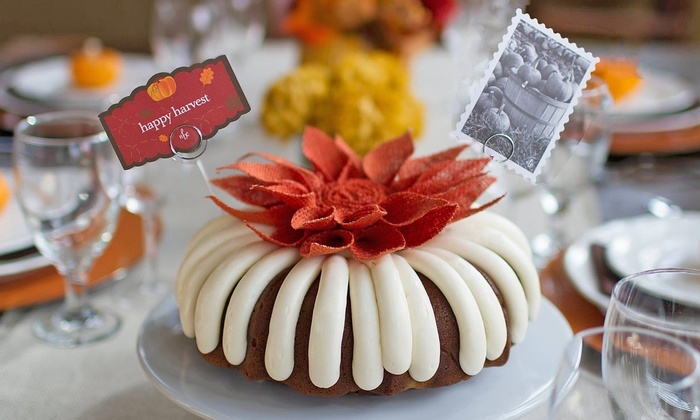 Nothing Bundt Cakes Chesterfield
