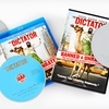 Up to Half Off The Dictator on DVD or Blu-Ray