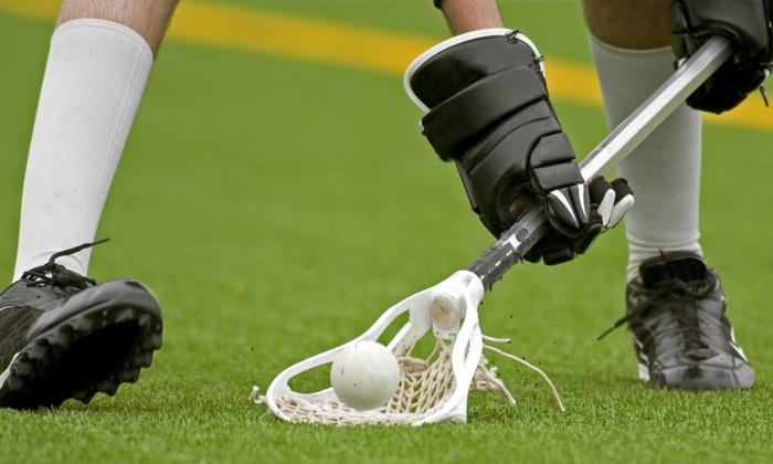 ACC Men's Lacrosse Championship Tournament - Chester: Single-Day Ticket to the 2014 ACC Men's Lacrosse Championship Tournament at PPL Park on April 25–27 (Up to 68% Off)