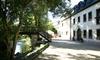Luxembourg : 1 à 3 nuits 4* avec accès bien-être et dîner en option