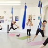 Up to 64% Off Aerial Yoga