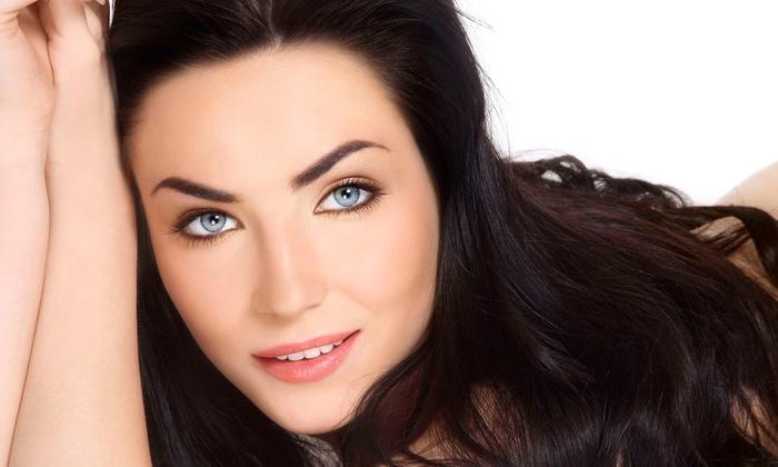Mia Bella Donna Medspa - Southridge: Custom Facial, or HydraFacial with LED Light Therapy at Mia Bella Donna Medspa (Up to 51% Off)