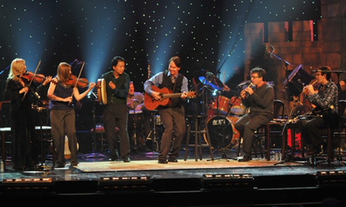 """Christmas with The Celts"" - Family Arena: ""Christmas with The Celts"" Concert at Family Arena on Saturday, December 8, at 7:30 p.m. (Up to 52% Off)"