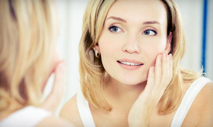 Speranzi Facial Spa - Caldwell: Green-Tea Facial with anOptional Enzyme Peel at Speranzi Facial Spa (59% Off)