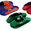 NBA Eastern Conference Pro Low Strip Slippers