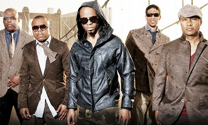 Mint Condition - The Ritz: Mint Condition at The Ritz on Friday, October 9, at 8 p.m. (Up to 50% Off)