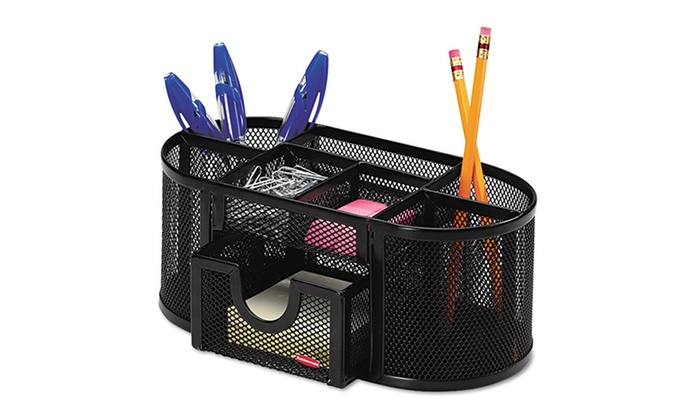 Rolodex Mesh Pencil Cup Organizer: Rolodex Mesh Pencil Cup Organizer. Free Returns.