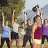 80% Off Unlimited Boot-Camp Classes