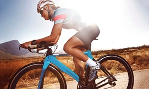 Cycle Teknix: Major Bike Service from R265 for One Bike at Cycle Teknix (Up to 53% Off)