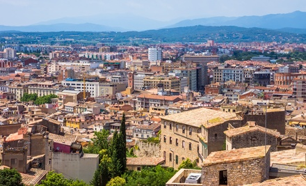 """Ruta guiada """"Girona Insólita"""" para 2 o 4 personas desde 9,90 € en Planeta Insólito"""