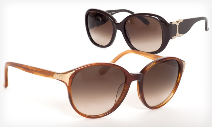 Chloé Women's Sunglasses: $49 for a Pair of Chloé Women's Sunglasses (Up to $355 List Price). Eight Styles and Colors Available. Free Shipping.