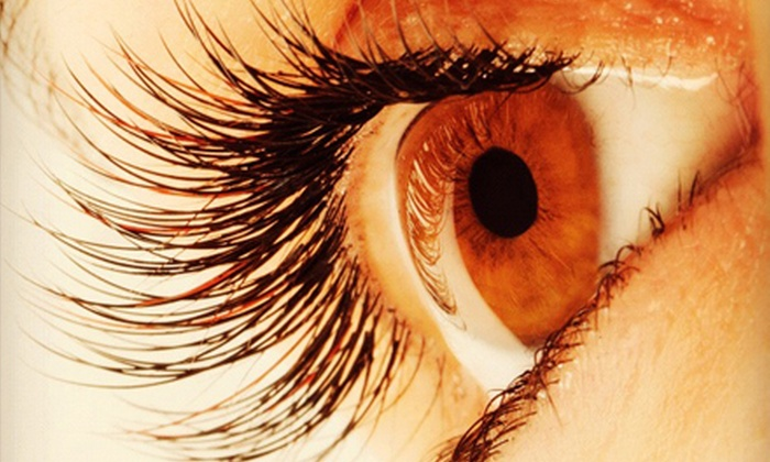 Eye Deux - Virginia Beach: $119 for a Full Set of Xtreme Eyelash Extensions at Eye Deux ($300 Value)<p>