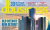 "DBusiness: $14 for a Three-Year Subscription to ""DBusiness"" Magazine ($22.95 Value)"