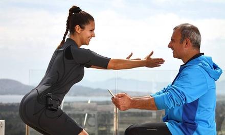 4, 6 u 8 sesiones de fitness o electroestimulación muscular con entrenador desde 44,90 € en Feelness Majadahonda