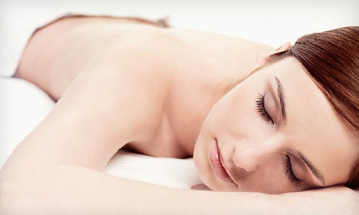 Advanced Rehab & Wellness Center, P.C. - Richfield: One, Two, or Three Acupuncture or Massage Treatment Packages at Advanced Rehab & Wellness Center, P.C. (Up to 80% Off)